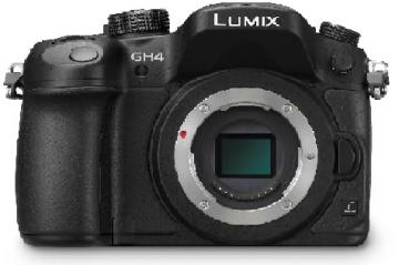 Panasonic DMC-GH4 BODY